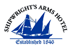 Shipwrights Arms Hotel