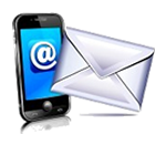 Hobart Mobile Device Services - Email on your Phone
